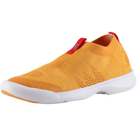 Reima Fresh Breeze Sneakers Kinder mango